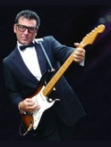 Alan A Tribute To Buddy Holly