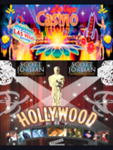 Scott Jordan's Hollywood & Vegas Nights