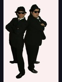 SOS Blues Brothers