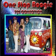 Disco Party Band: 1Stop Boogie