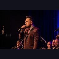 Swing & Big Band: A Celebration Of Swing With Shane Hampsheir