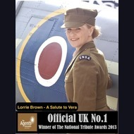 1940's & WWII : A Salute To Vera Lynn