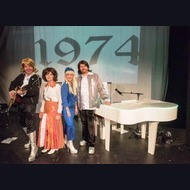 Abba Tribute Band: A Salute To Waterloo