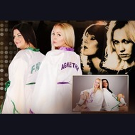 Abba Tribute Band: Abba Alike