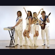 Abba Tribute Band: Abba Illusion