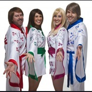 Abba Tribute Band: Abba Sensation