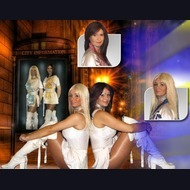 Abba Tribute Band: Angel Eyes