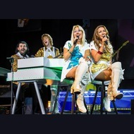 Abba Tribute Band: Arrival