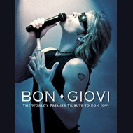Bon Jovi Tribute Band: Bon Giovi