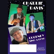 Cockney Tribute Act: Charlie Davis