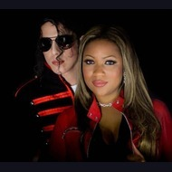 Michael Jackson Tribute Act: Michael Jackson - Eternity Danny & Celena