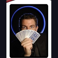 Magician: Dominic Reyes