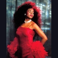 Diana Ross Tribute Act: Jacky Webbe As Diana Ross