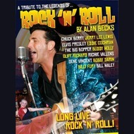 50's Rock & Roll Tribute Band: Alan Beck's Legends Of Rock N Roll