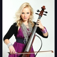 Classical Music: Lizzy May - Electric Cellist