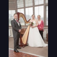 Classical Music: Meredith McCracken - Harpist