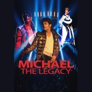 Michael Jackson Tribute Act: Michael The Legacy