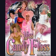 Ladies Night: Miss Candy Floss