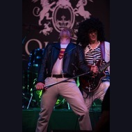 Queen Tribute Band: Monarchy - The Ultimate Tribute To Queen