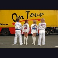 Abba Tribute Band: Planet Abba