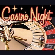 Theme Night: Scott Jordan's Casino Nights