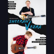 Ed Sheeran Tribute Act: Sheeran V Ezra