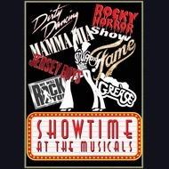 Musical Tribute Band: Showtime At The Musicals