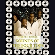 The Four Tops Tribute Band: Sounds Of The Four Tops