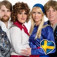 Abba Tribute Band: Swede Dreamz