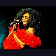 Diana Ross Tribute Act: Tameka As Diana Ross