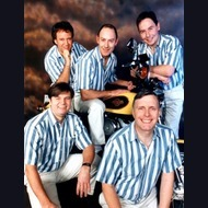 Beach Boys Tribute Band: The Beached Boys