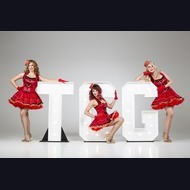 Singing & Dancing Server: The Candy Girls: Singing Usherettes