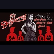 50's Rock & Roll Tribute Band: The Del Sharrons