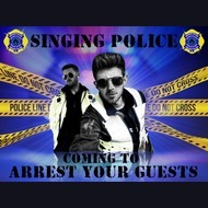 Singing & Dancing Server: The Singing Police