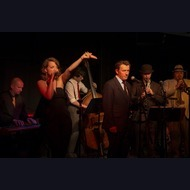 Swing & Big Band: The Soultastics