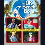 Beach Boys Tribute Band: Uk Beach Boys