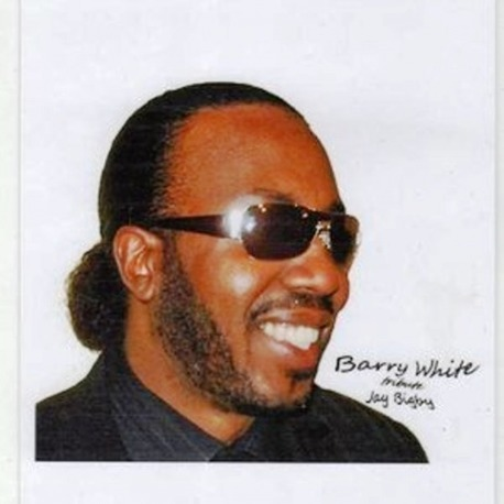 Jay B As Barry White