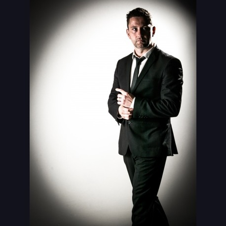 Steve Walters As Michael Buble