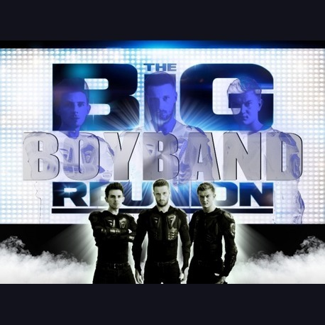 The Big Boyband Reunion