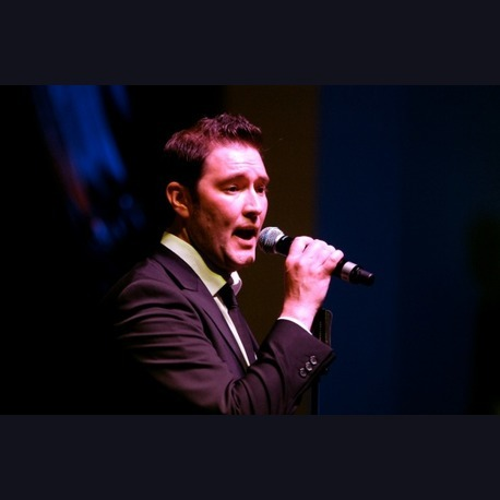 The Buble Tribute Show