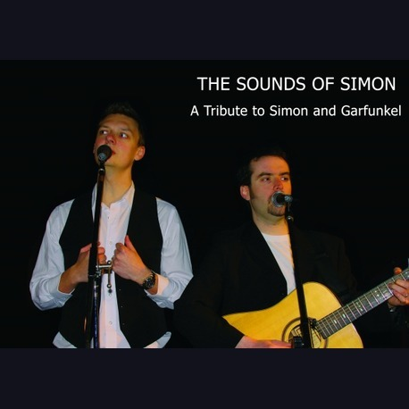 The Sounds Of Simon