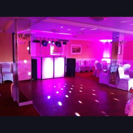 Wedding DJs & Discos