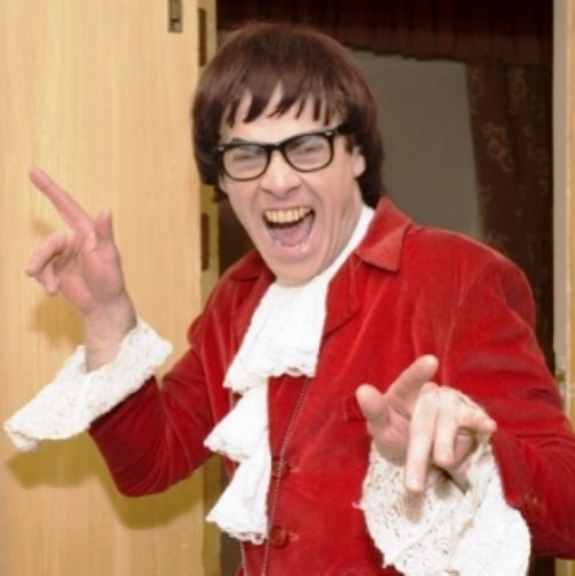 Powers yeah baby http kootation com yeah baby austin powers quotes