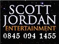 Roland Gent (Laughing Factory Comedy Night) at Scott Jordan Entertainment