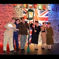A Salute To The 1940's: 1940's 6 Piece Variety Show