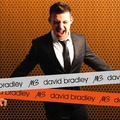 David Bradley Is Michael Buble: Stunning Buble Tribute Act
