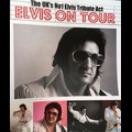 Elvis On Tour: The Uk's No1 Elvis Tribute Performer