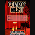 The Laughing Factory: Comedy Nights