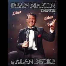 Dean Martin Tribute Acts