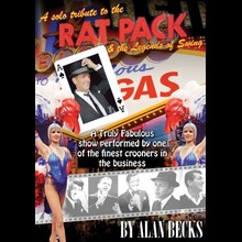 Rat Pack Tribute Bands